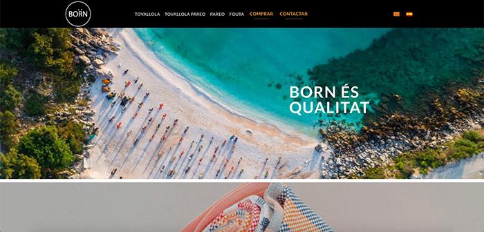 Born Premium